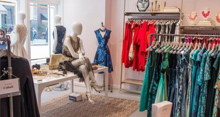 Online Clothing Rental Booming Segments; Investors Seeking