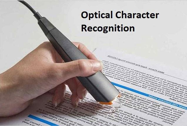 Optical Character Recognition (OCR) Market Survey Report 2020