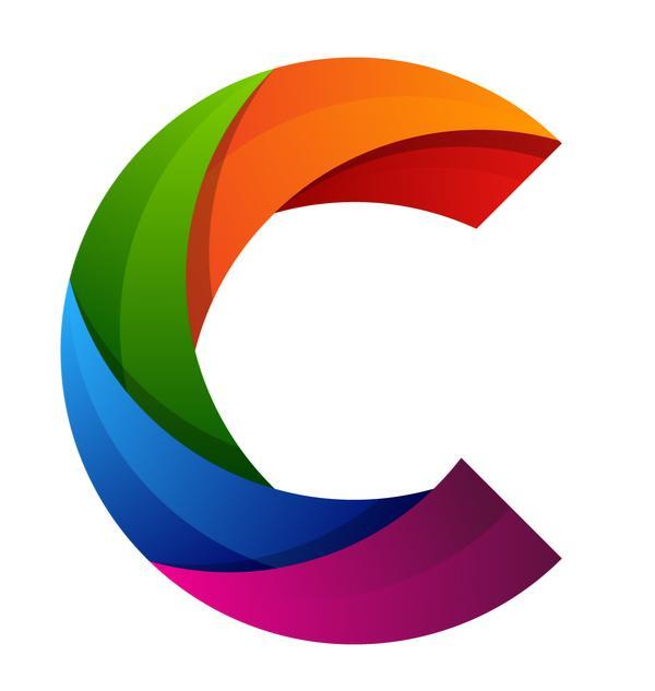 CryptoArtNet Logo
