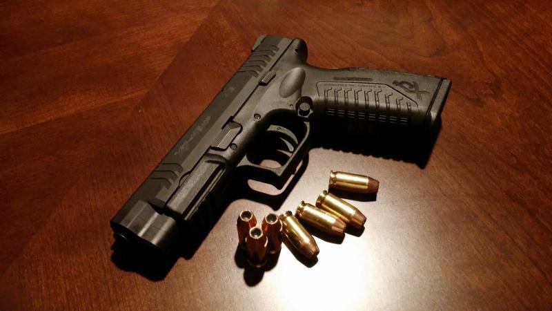Le marché des armes légères a de grands changements pour avoir un grand impact | Poulain