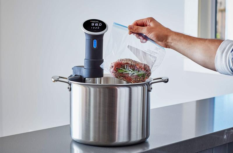 Sous Vide Machine Market