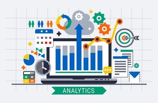 High Performance Data Analytics