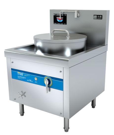 Global Western-style Cooking Machine Market to Witness