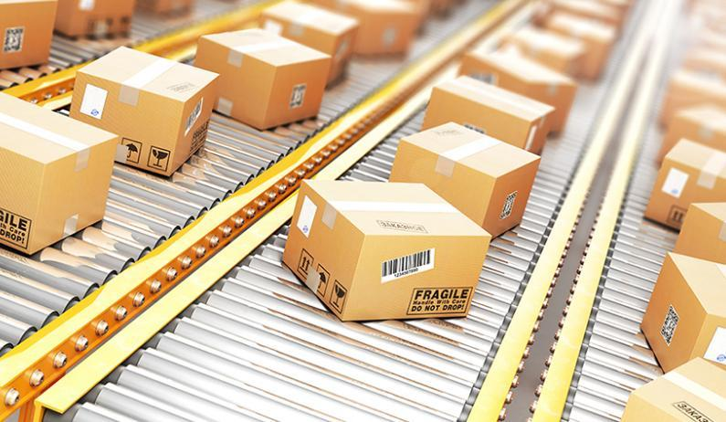 Courier Express and Parcel Market