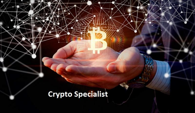 Crypto Specialist Market