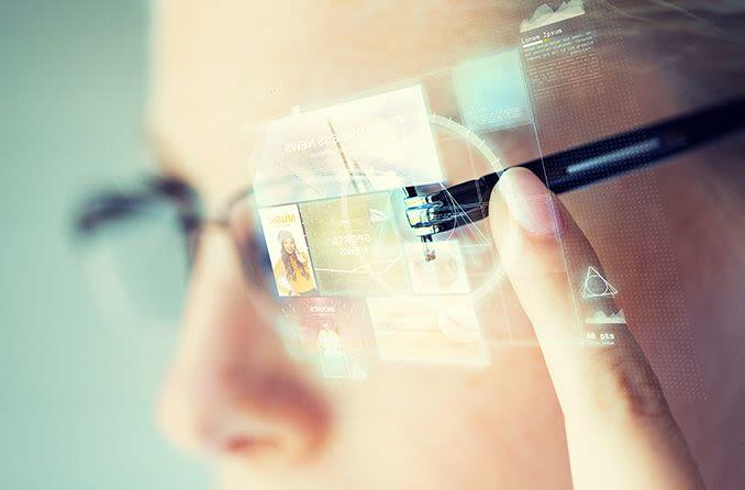 Smart Eyewear Technology