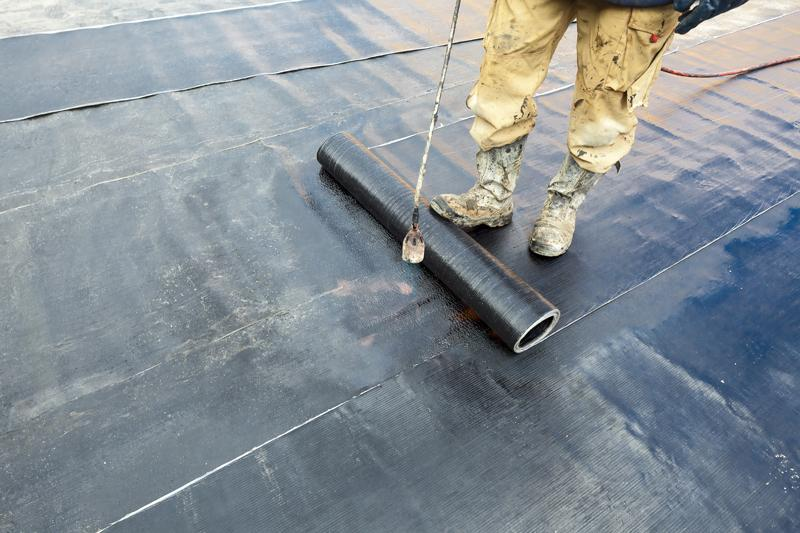 Global Commercial Waterproofing Membranes Market to Witness
