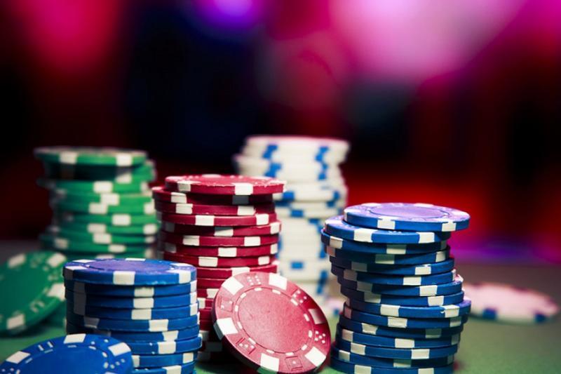 Gaming chips Market