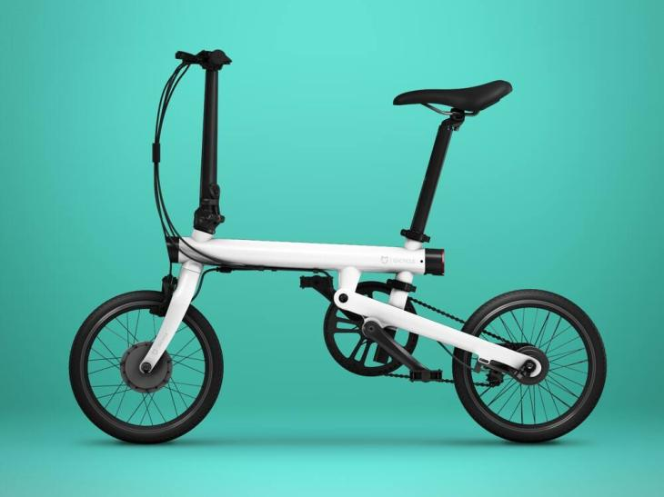 The recent research report on the global  Foldable Electric Bikes market presents the latest industry data and future trends
