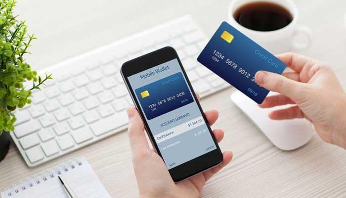 Payment Processing Solutions Market Competitive Analysis
