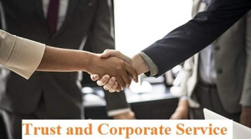 Trust And Corporate Service Market