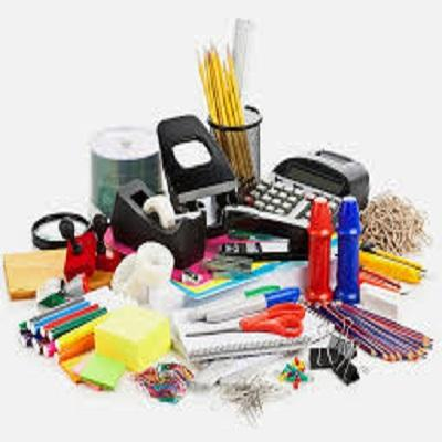 Office Stationery Supplies Market