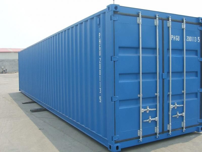 How COVID-19 Impacting ISO Shipping Container Market Globally?