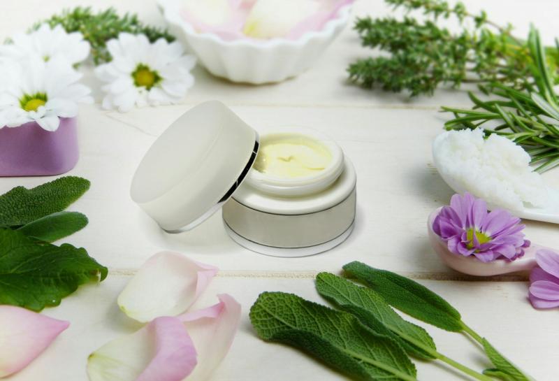 Herbal Cosmetics Market