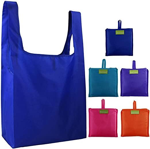 Reusable Tote Bags Market to Witness Robust Expansion by 2025