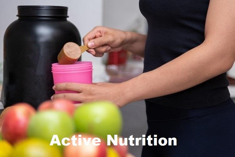 Active Nutrition Market