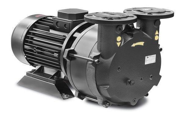 Global Automotive Evp (Electric Vacuum Pump) Market