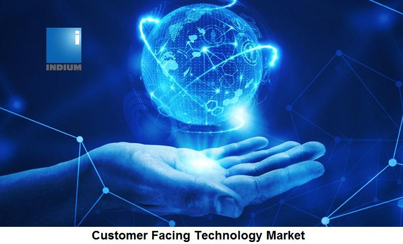 CUSTOMER FACING TECHNOLOGY MARKET