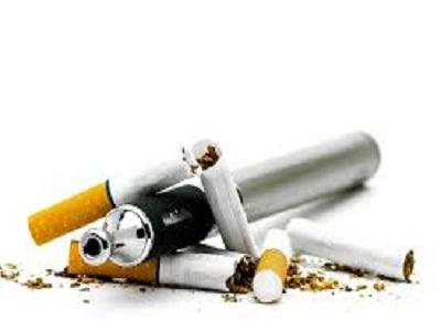 Tobacco and Anti-Smoking Products Market