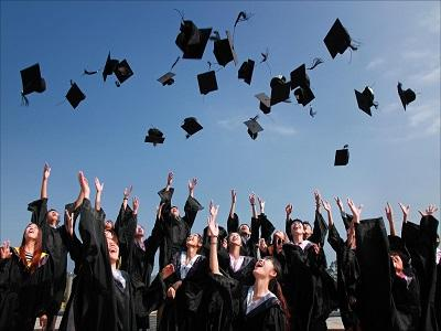Custom Higher Education Market