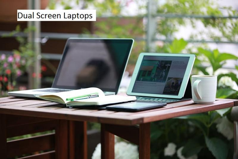 Global Dual Screen Laptops Market