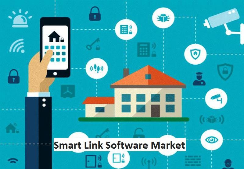 Smart Link Software Market