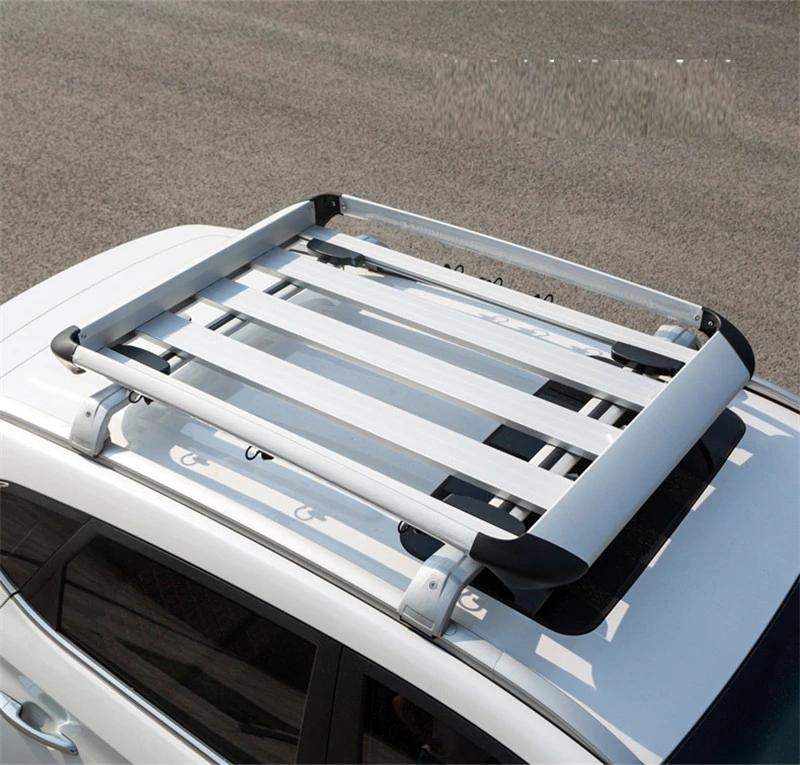 Automotive Luggage Carrier Market