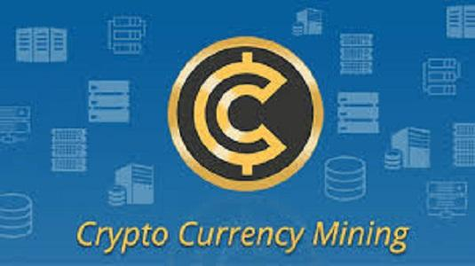 Perangkat Lunak Cryptocurrency Mining