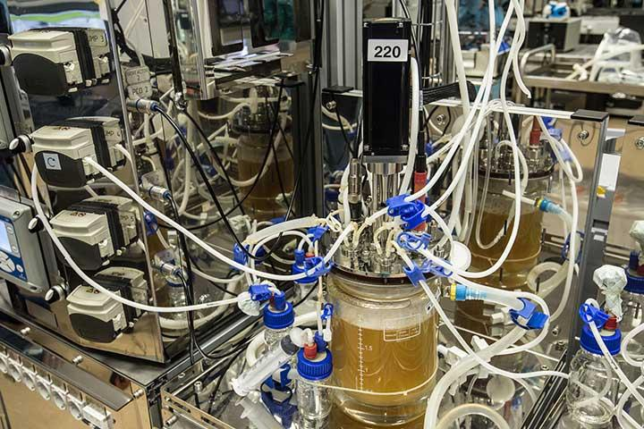 Single-use Bioprocessing Material Market 2020 Business