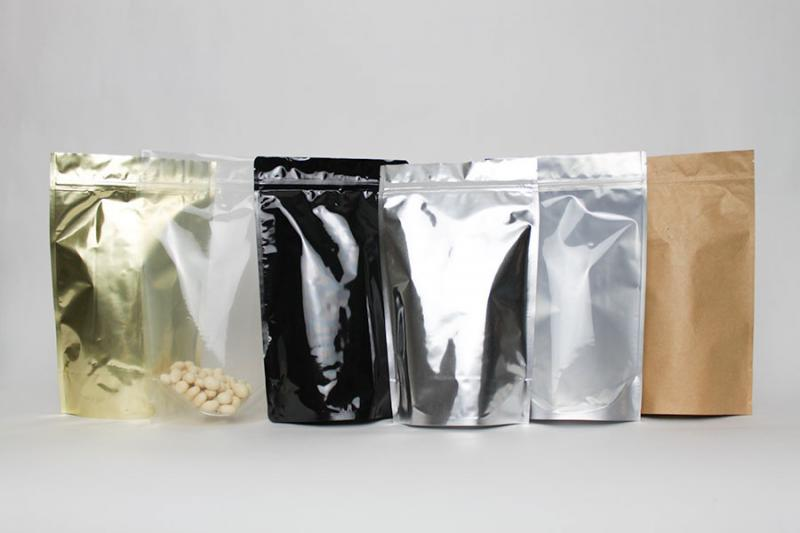 Retort Pouches and Stand Up Pouches Market 2020 Analysis