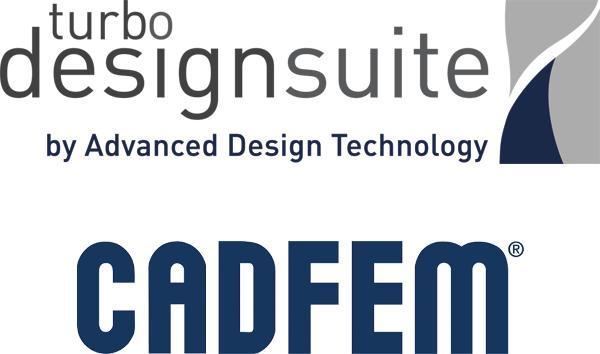 ADT signs CADFEM as TURBOdesign Suite distributor