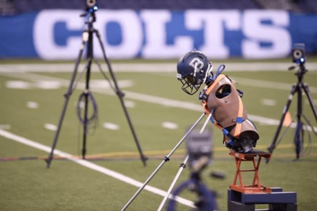 Sports Injury Prevention Equipment