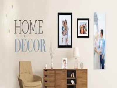 Online Home Decor Market Significant Demand Foreseen By 2026