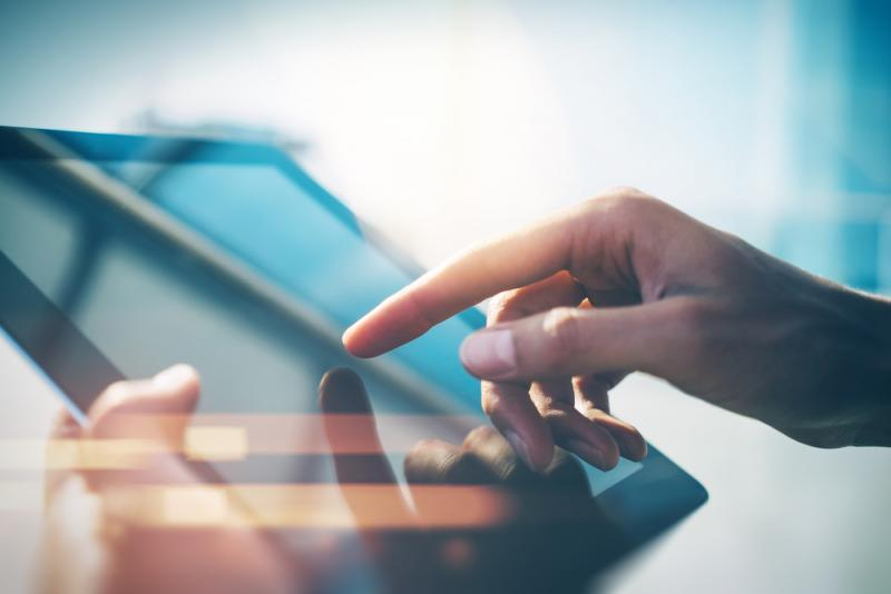 At a CAGR of 15.9% Multi-touch Screen Market Size will Hit $16