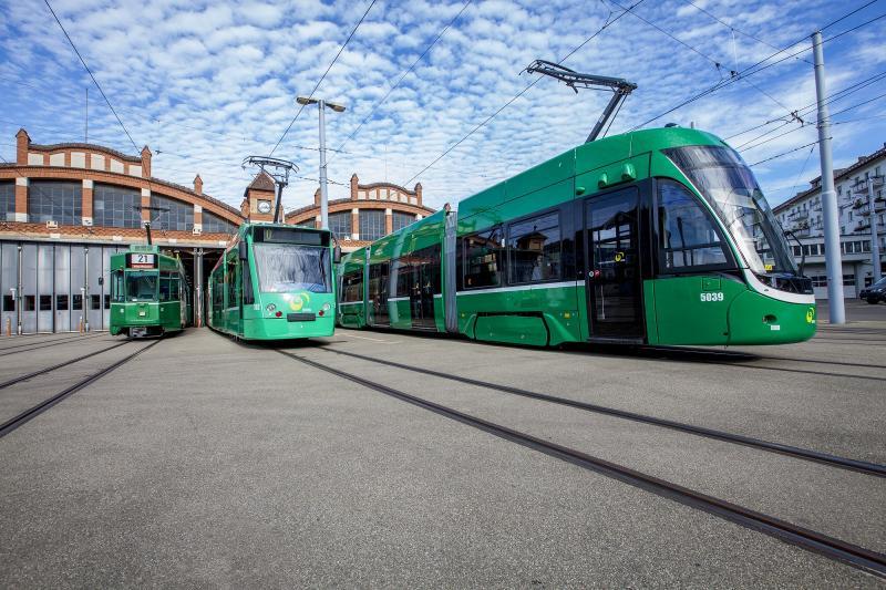 Basler Verkehrs-Betriebe opt for IVU.suite (Image: Basler Verkehrs-Betriebe)