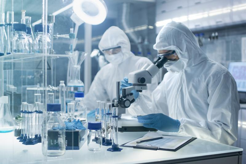 Third-party Laboratory Testing of Semiconductors Market: