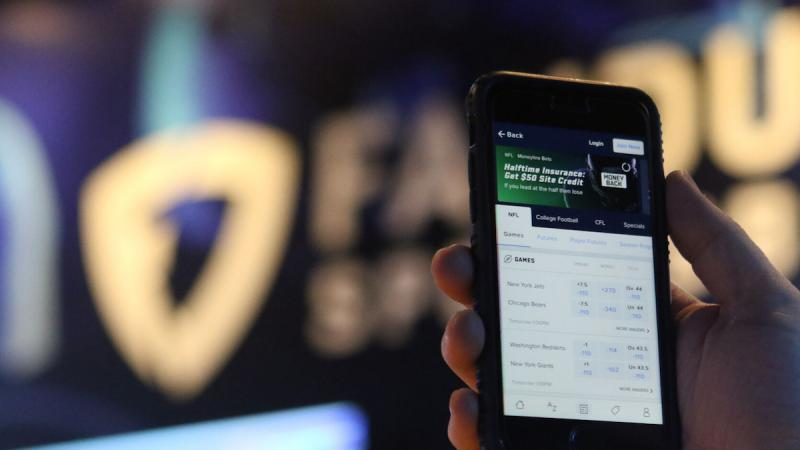 Mobile Betting Market to Witness Robust Expansion by 2025