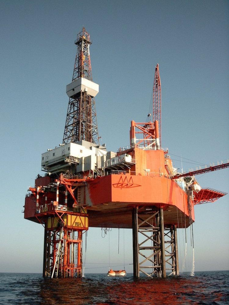 Offshore Corrosion Protection Market: Competitive Dynamics &