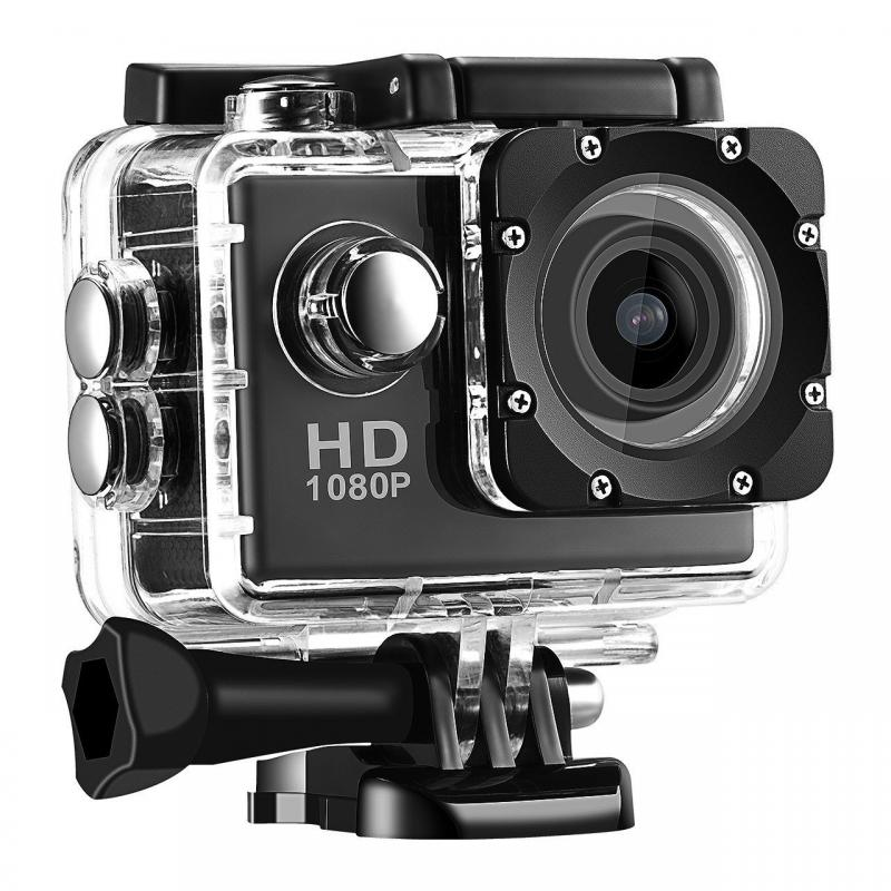 Sports and Action Cameras