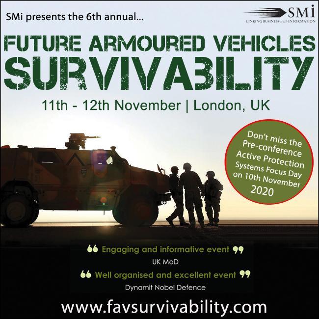 Future Armoured Vehicles Survivability 2020