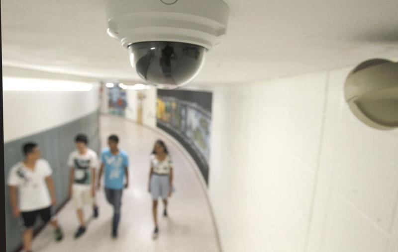 Public Place Safety and Security System Market Size, Share,