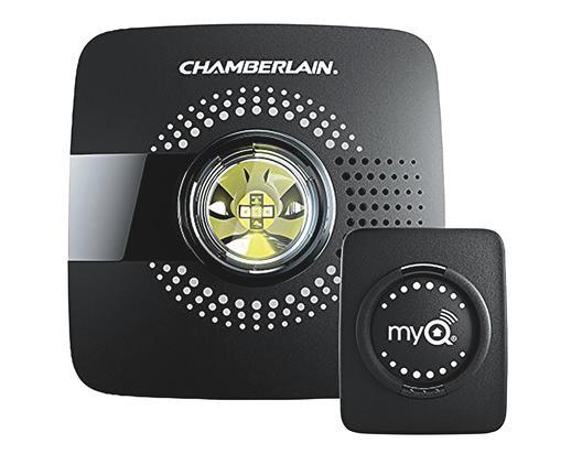 Bluetooth Smart Garage Door Controllers Market: Competitive