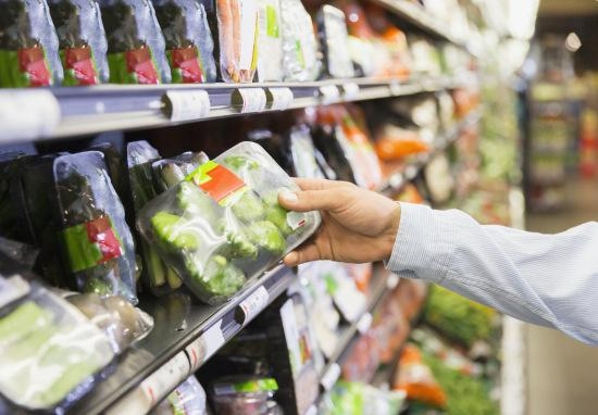 Food Antimicrobial Coatings Industry