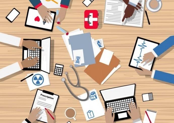 Healthcare Informatics for EHR , Healthcare Informatics for EHR Market, Healthcare Informatics for EHR Market Analysis
