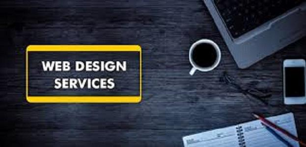 Website Design Company Services
