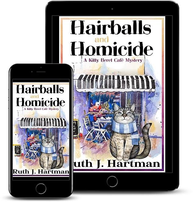 Hairballs and Homicide