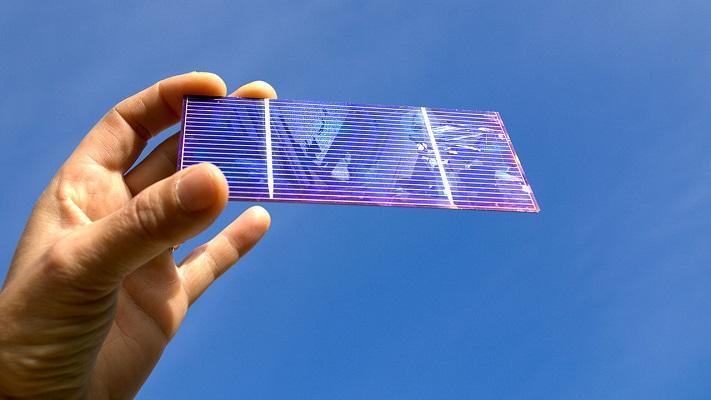 Perovskite Solar Cell Market