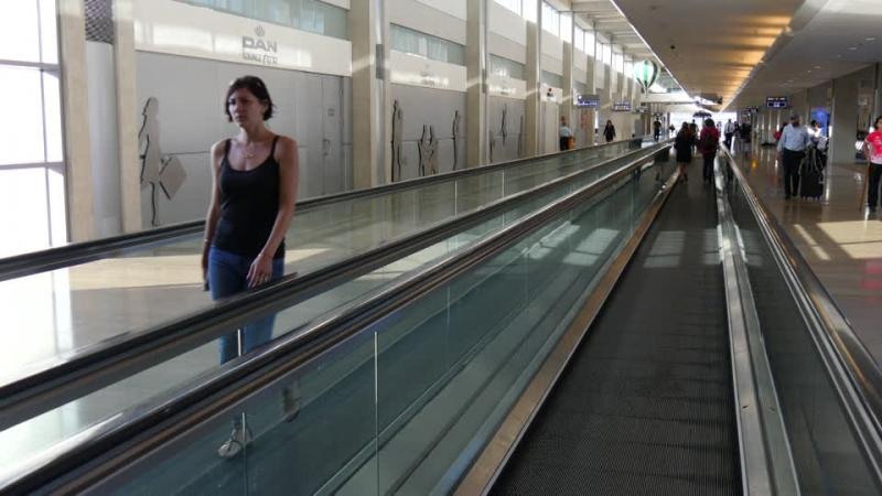 Global Airport Walkway Trends, Market Size, Covid-19 Impact,