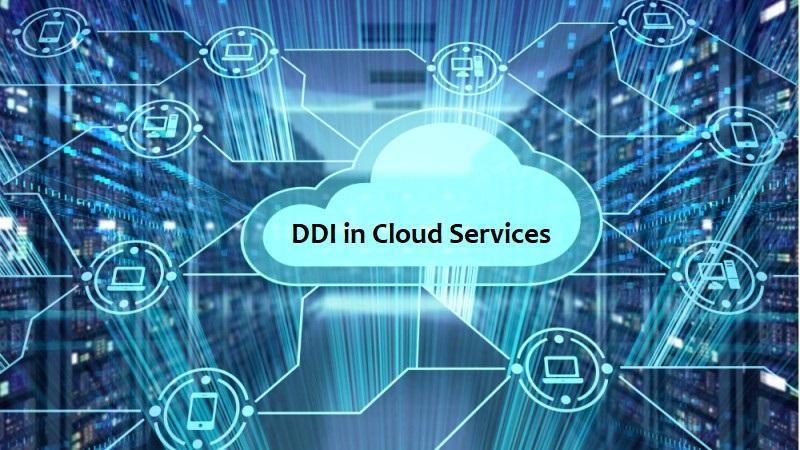 DDI in Cloud Services