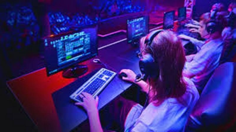 Esports and Gaming Market